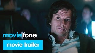 'The Gambler' Trailer (2014): Mark Wahlberg, John Goodman