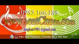 [Beat] Hà Tĩnh Quê Mình - Tân Nhàn (Phối Chuẩn)