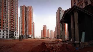 Смотреть онлайн Зачем Китаю стоить города-призраки
