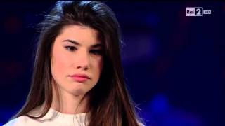 Giorgia Alò - Russian Roulette - The Voice Of Italy 2016:  Battle