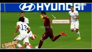 Combo Vine Лучшие нарезки Футбол 2018