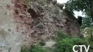 Существовал ли «Черный замок Ольшанский» Короткевича