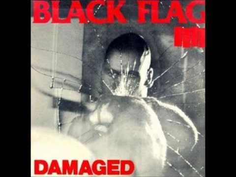 Spray Paint (Song) by Black Flag