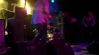 Bear Girl Live 5/7/14: Occurrence 3: