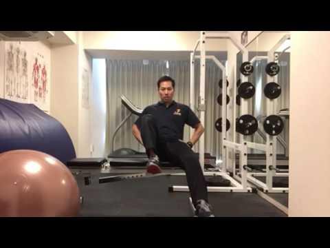 ランナーのための!腸腰筋の補強&エクササイズ