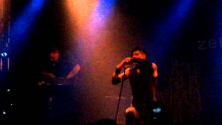 Zeromancer - Need you like a drug - (live Berlin 2010)