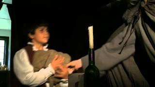 The Hobbit Trailer THS