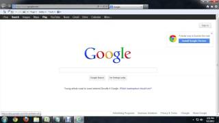 How to Add a Zoom Tool to the Microsoft Internet Explorer Toolbar : Tech Niche