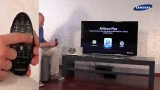 Samsung TV 2014 - 12 Samsung IR-Blaster / externe Geräte / Anynet