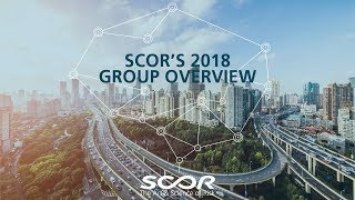 SCOR's 2018 Group Overview