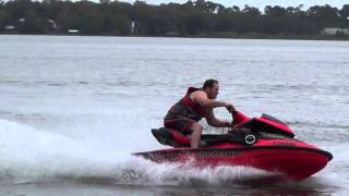 2004 Sea-Doo XP DI Personal Watercraft Specs, Reviews