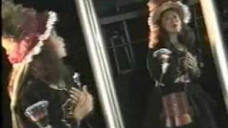 Saywa - Mujer Enamorada