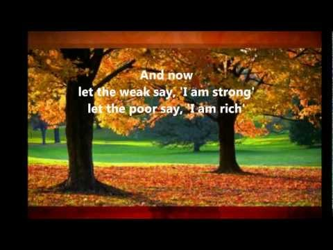 lord i offer my life lyrics