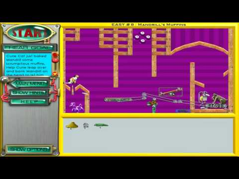 The Incredible Machine : Even More Contraptions PC