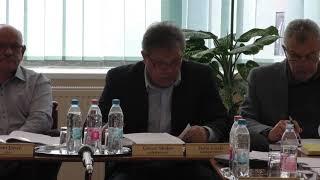 Képviselő Testületi Ülés, Tiszalök – 2019.01.31