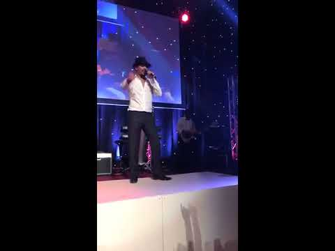 Tesfalem Arefaine Korchach Live in London 09-09-17 Kudus Yohannes Party -  Eritrean legends