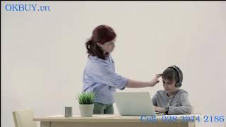 Video Hướng dẫn sử dụng nhiệt kế đo trán Microlife