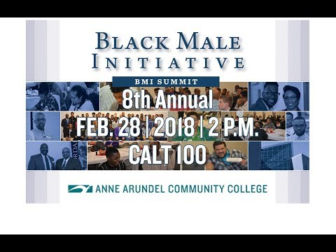 8th Annual Black Male Initiative Summit: Feb. 28, 2018 | 2 P.M. | CALT 100