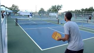 Pickleball www.ValentiSports.com for all your pickleball needs Tournament of Champons