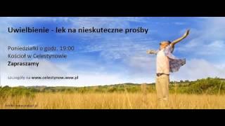 preview picture of video 'Uwielbienie w Celestynowie - poniedziałki godz.19:15'