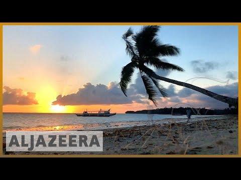 🇵🇭Philippines' Boracay tourist island reopens l Al Jazeera English