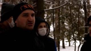 Стоп Ублюдки (Полоцк Новополоцк) Денис Чудовский-Мистер Логика
