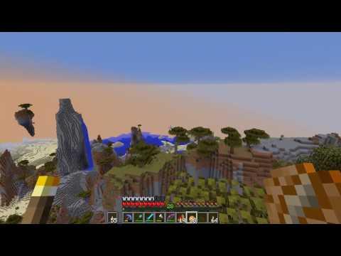 Gonkiho minecraft Let's Play #4 - Slime farma a fail, jaký jste na mém kanále nikdy neviděli :-)