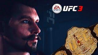 EA SPORTS UFC 3 T.2#12 | LUTA PELO TITULO TUDO OU NADA