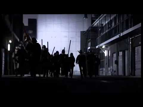 Bande annonce - United Red Army