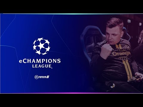 FIFA 19 - eChampions League - Group Stage - Day 2
