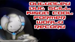 Astropop Deluxe - Any% Speedrun - 1:01:30.10 (Former World Record)
