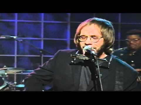 Warren Zevon - I Was In The House When The House Burned Down - TV Show, 2000  (HD)