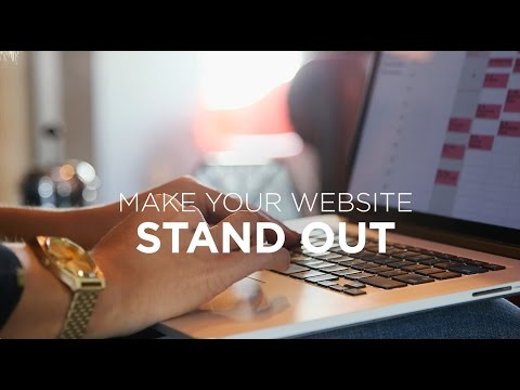 Branding Strategies with Jasmine Star: How to Make Your Website Stand Out
