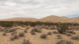 Mojave chant 2