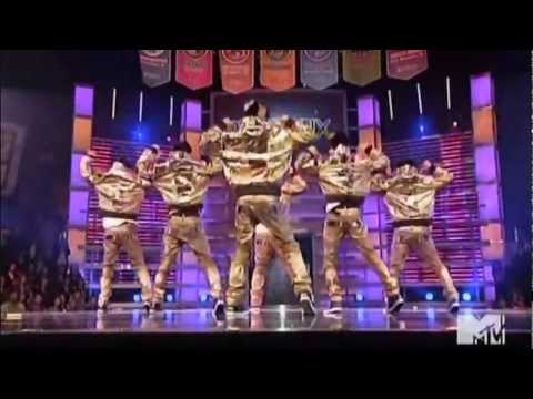 Poreotics nhóm nhảy hay nhất nước Mỹ season 5