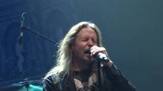 Stratovarius - Coming Home - Masters of Rock 2017