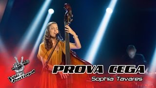 "Sophia Tavares - ""Seven Nation Army"" 