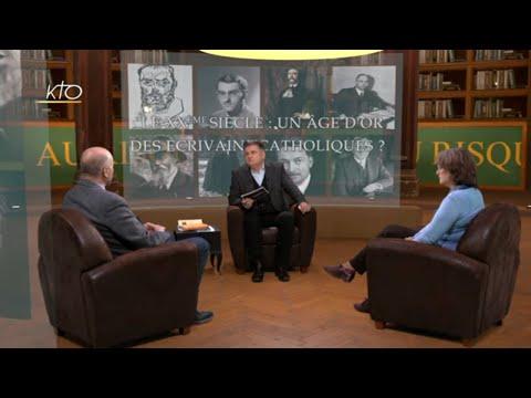 Le XXème siècle: un âge d'or des écrivains catholiques ?