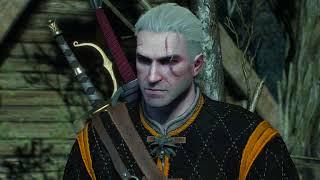 Witcher 3: Wild Hunt [Прохождение] [Part 3]
