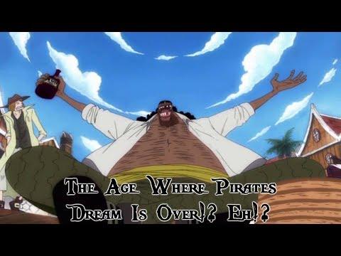 Tổng hợp lại chặn đường One Piece in 10 p rat cam dong