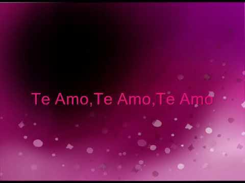 ХАННА-Te Amo (Lyrics) :)