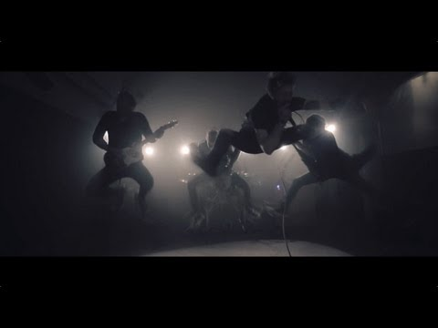 This Deafening Whisper - Embrace the Brawl (Official Video)