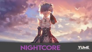 [Nightcore] William Black & Matte   Take Me (feat. RUNN)