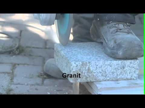 Hochleistungs-Diamanttrennscheibe Extreme Cut 230mm