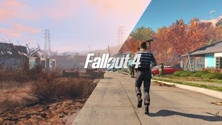 Fallout 4: Как устанавливать моды?!
