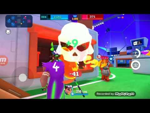 Frag Pro Shooter - Baron VoodooM - смотреть онлайн на Hah Life