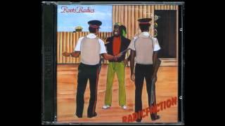 Roots Radics - Babylon Armed (Kill the Devil's Wife)