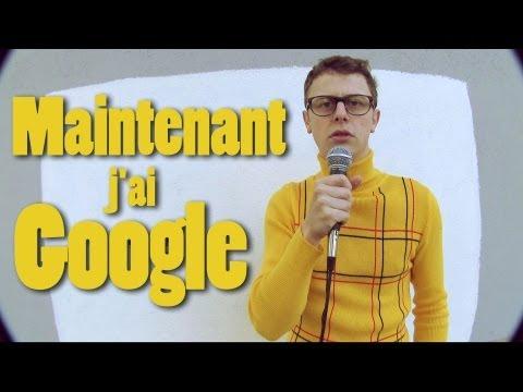 Už mám Google - Norman