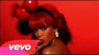Rihanna ~ S&M (Official Video)