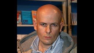 Истории от Олеся Бузины: Русь триединая или москали название не крали